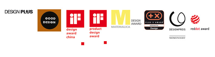 Berker design award